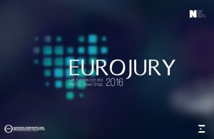 43 Juries Across Europe Will Be Voting!