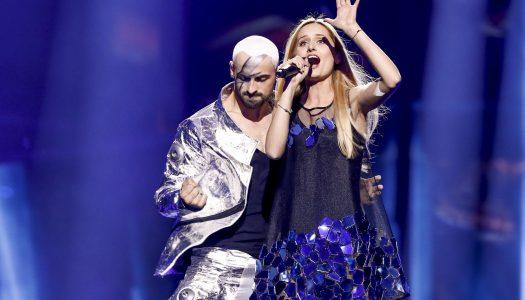 Moldova Select Artists for Tomorrow's Final
