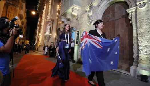 Australia: Decision On Junior Eurovision Participation In Second Half of 2017