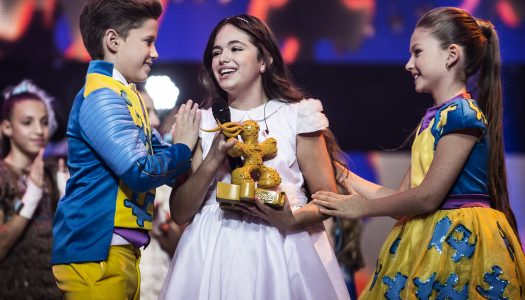 JESC'16: All Seventeen Spokespersons Announced