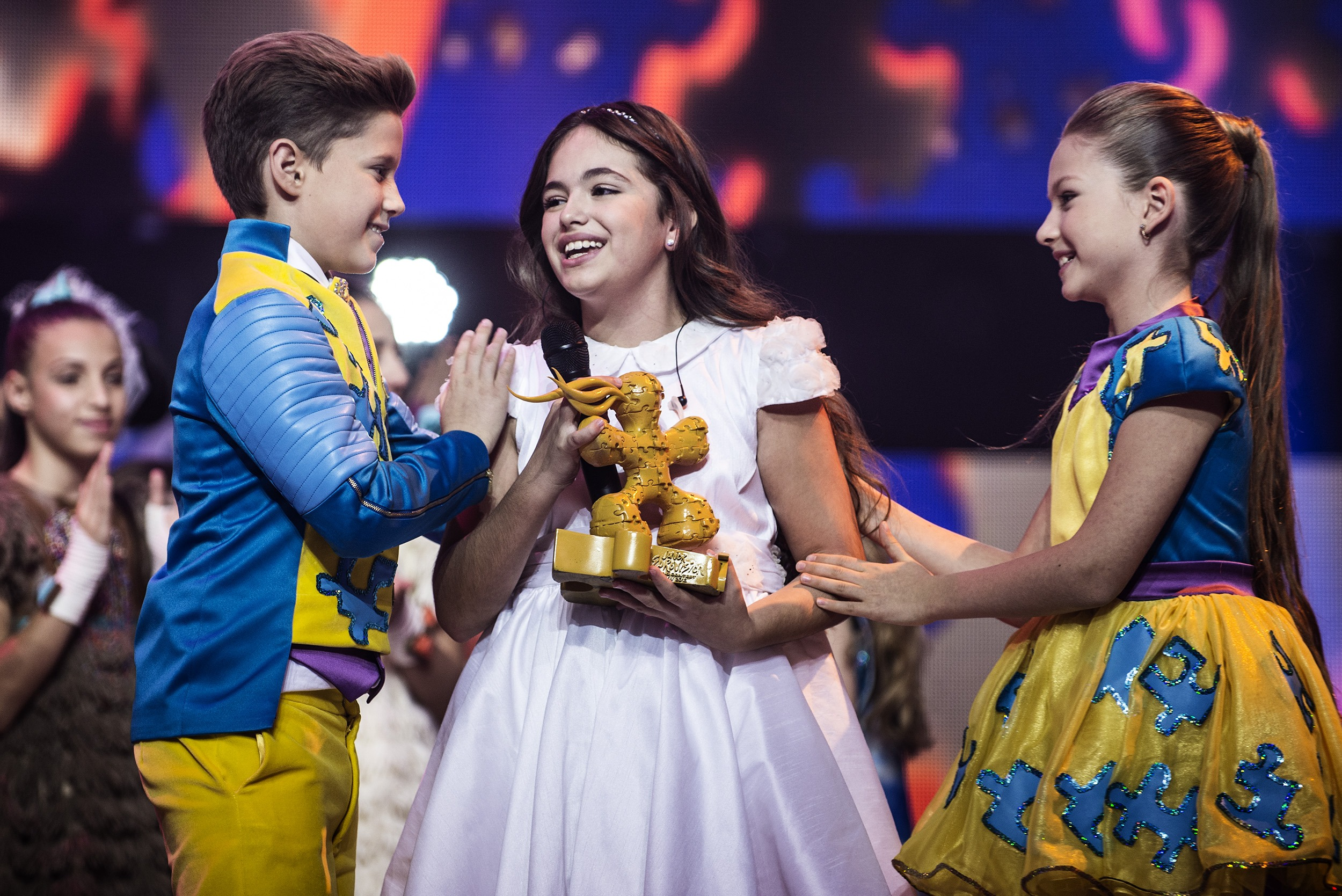 Junior Eurovision Song Contest