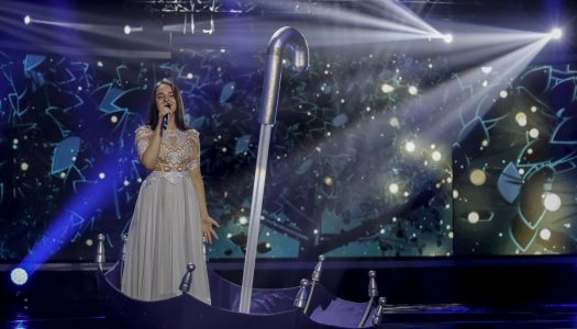 Ukraine: Junior Eurovision National Final To Take Place on August 25th
