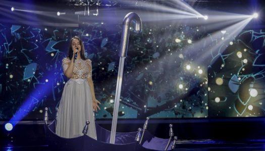 Tonight: Belarus & Ukraine Select For Junior Eurovision 2017