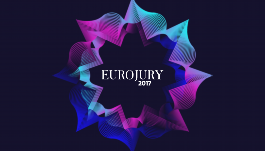 Tonight: Eurojury 2017 The Fifth Anniversary Edition Results