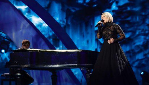 """Finland: Norma John Release Remix of """"Blackbird"""""""