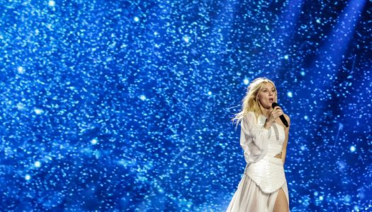Poland: 3.1 Million Watched Kasia Mos Perform in the Grand Final