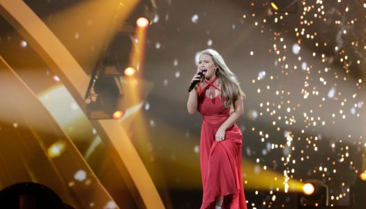 Denmark: Grand Final Viewing Figures Increase By Over 400,000