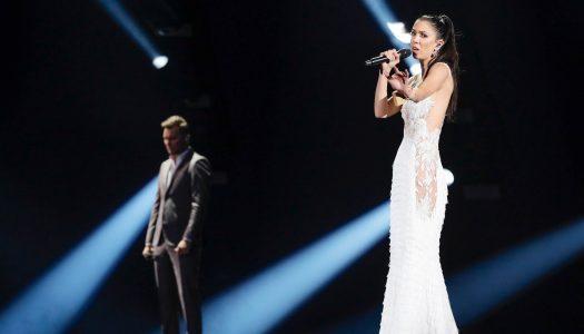 Estonia: Grand Final Viewing Figure Half Of the Eesti Laul 2017 Final