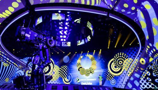 Live Jury Rehearsal: Eurovision 2017 Semi Final One