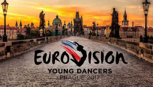 Eurovision Young Dancers 2017 Will Be The Smallest Contest to Date