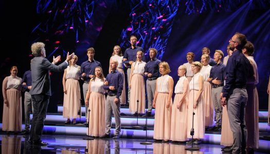 Denmark: 81,000 Viewers Watched The First Edition of Eurovision Choir of the Year