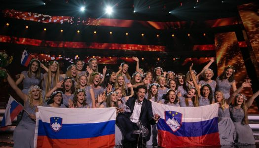 Slovenia: 242,600 Viewers Watched Eurovision Choir of the Year 2017