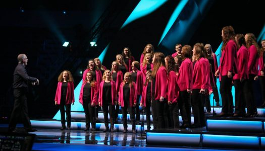 Wales: 52,000 Viewers Watched Eurovision Choir of the Year 2017