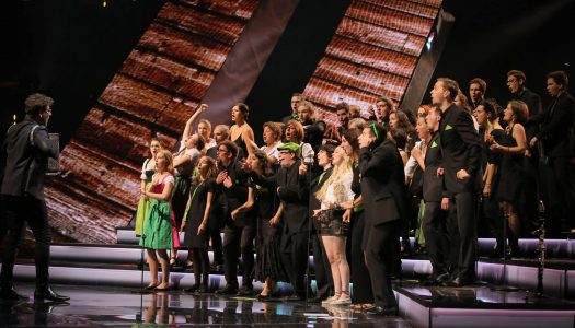 Austria: 140,000 Viewers Watched Eurovision Choir of the Year 2017
