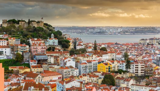 Lisbon To Host the Eurovision Song Contest 2018