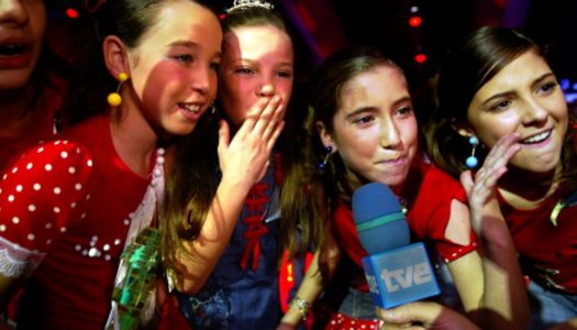 Spain will not take part in Junior Eurovision 2017