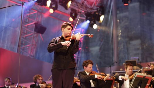 Hungary: Interested in Participating in Eurovision Young Musicians 2018