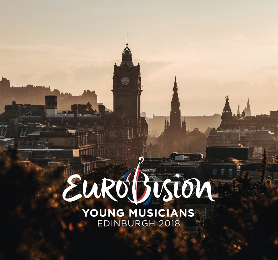 Edinburgh. Image source: youngmusicians.tv