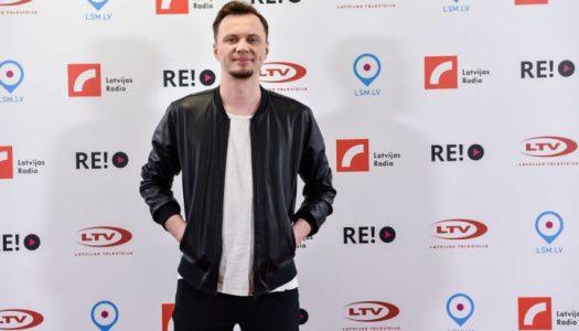 Latvia: DJ Rudd To Chair Supernova 2018 Jury
