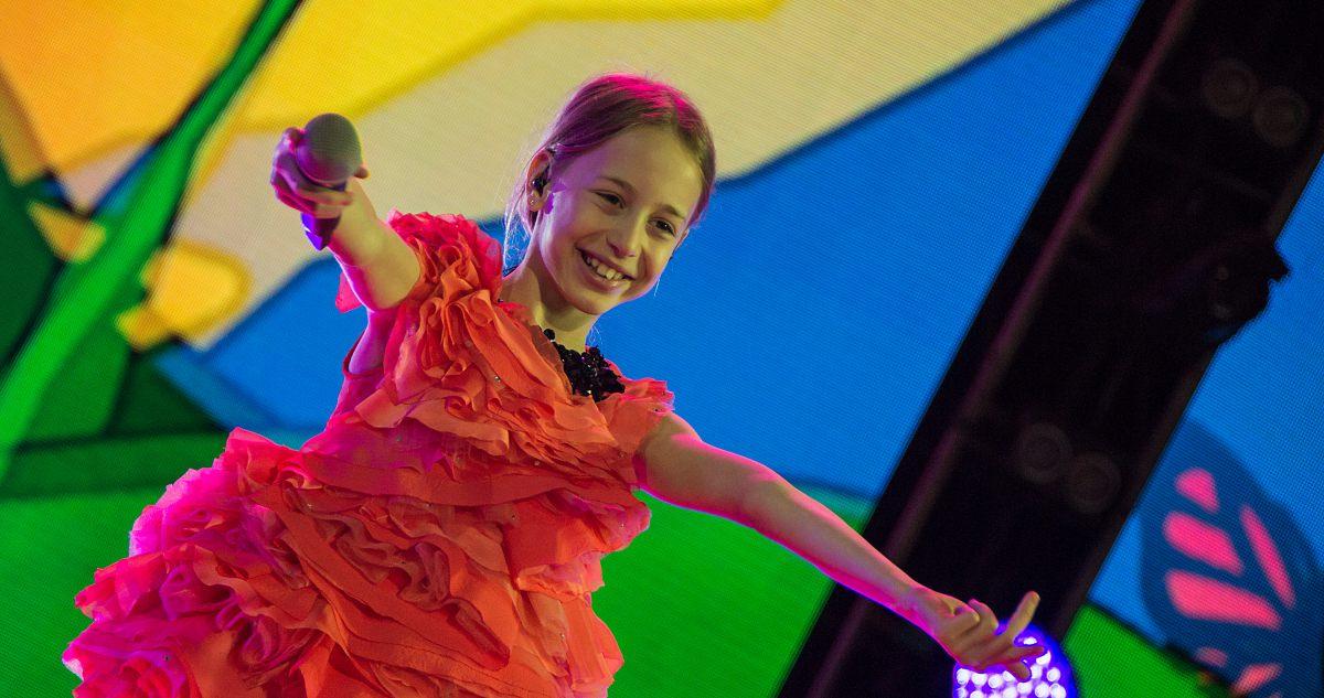Lizi Pop - Georgia