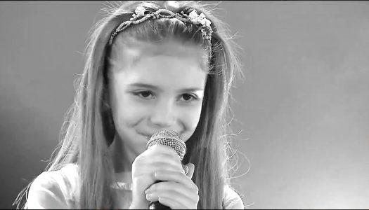 Albania: Ana Kodra to Junior Eurovision 2017
