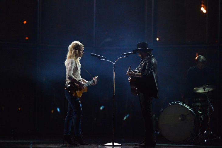 Photograph: Eurovision.tv