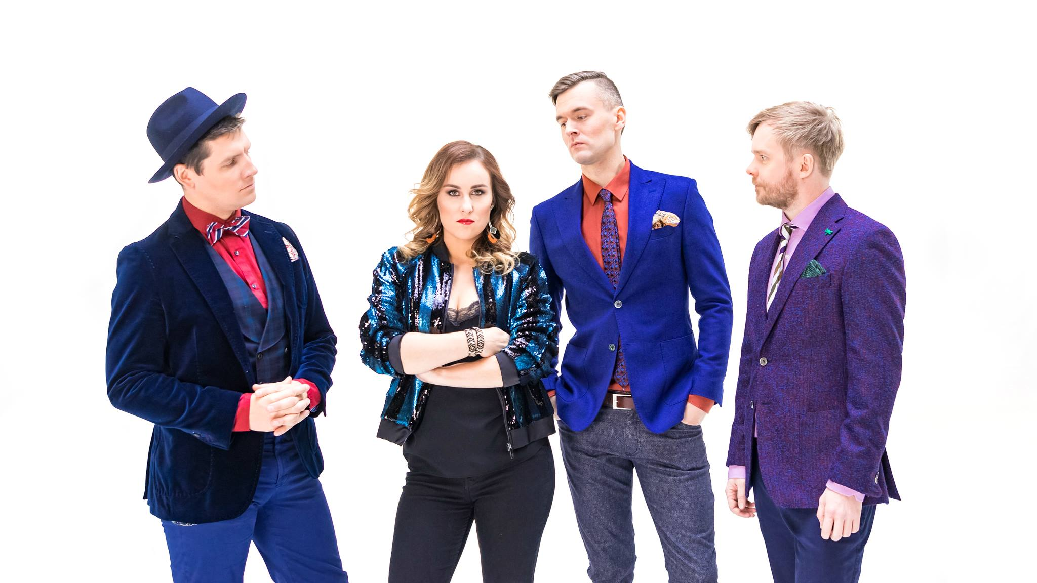 Eesti Laul 2018 Hosts
