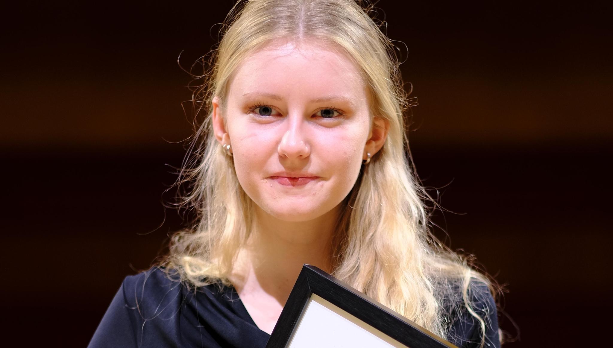 Johanna Ander Ljung