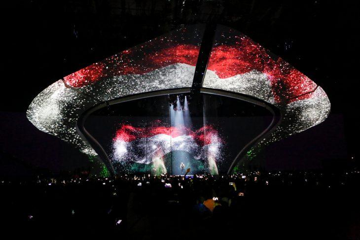 Hungary - Eurovision