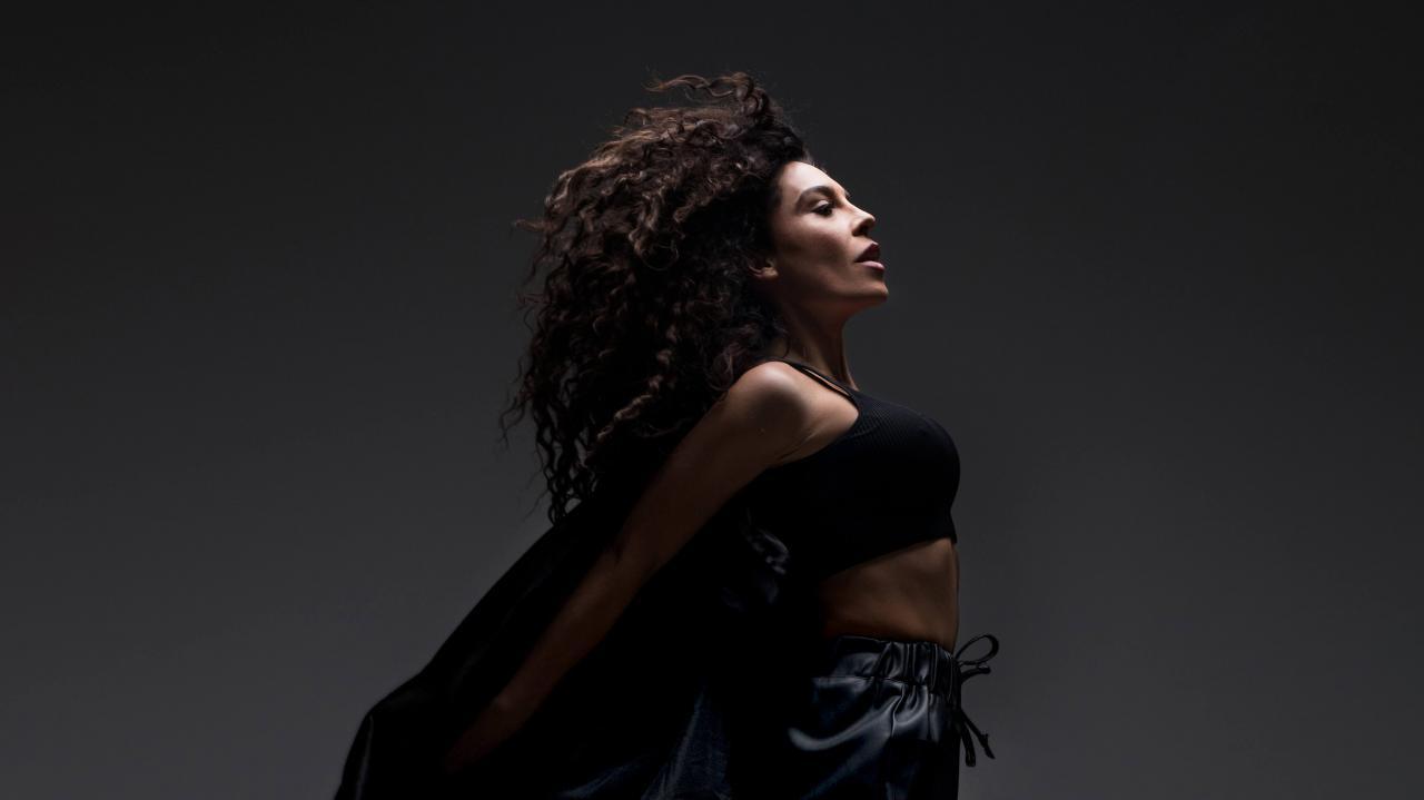 Gianna Terzi - Greece