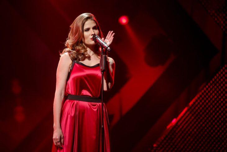Laura Rizzotto - Latvia