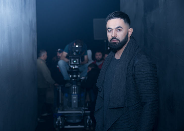 Sevak Khanaghyan - Armenia