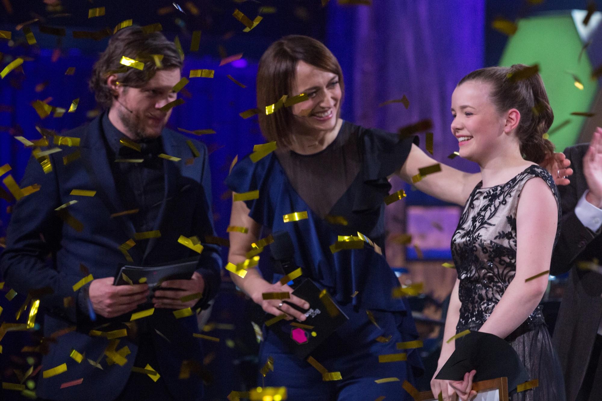 Birgitta Elisa Oftestad Birgitta Elisa Oftestad - Norway