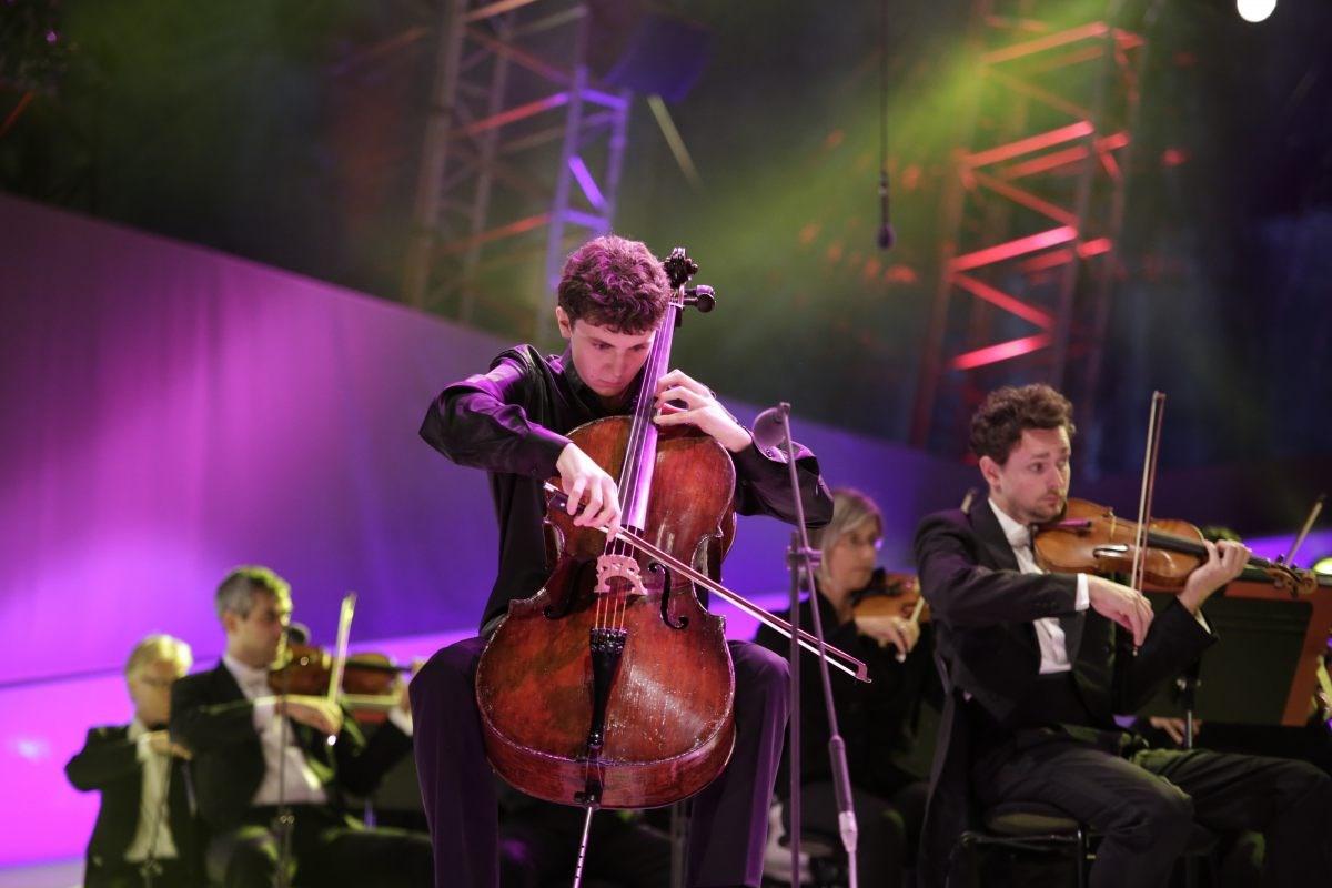 San Marino Eurovision Young Musicians 2016