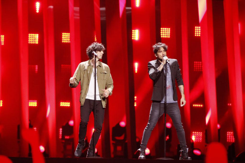 italy eurovision 2019
