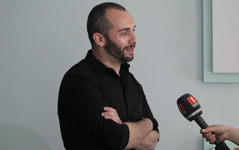 Gordon Bonello
