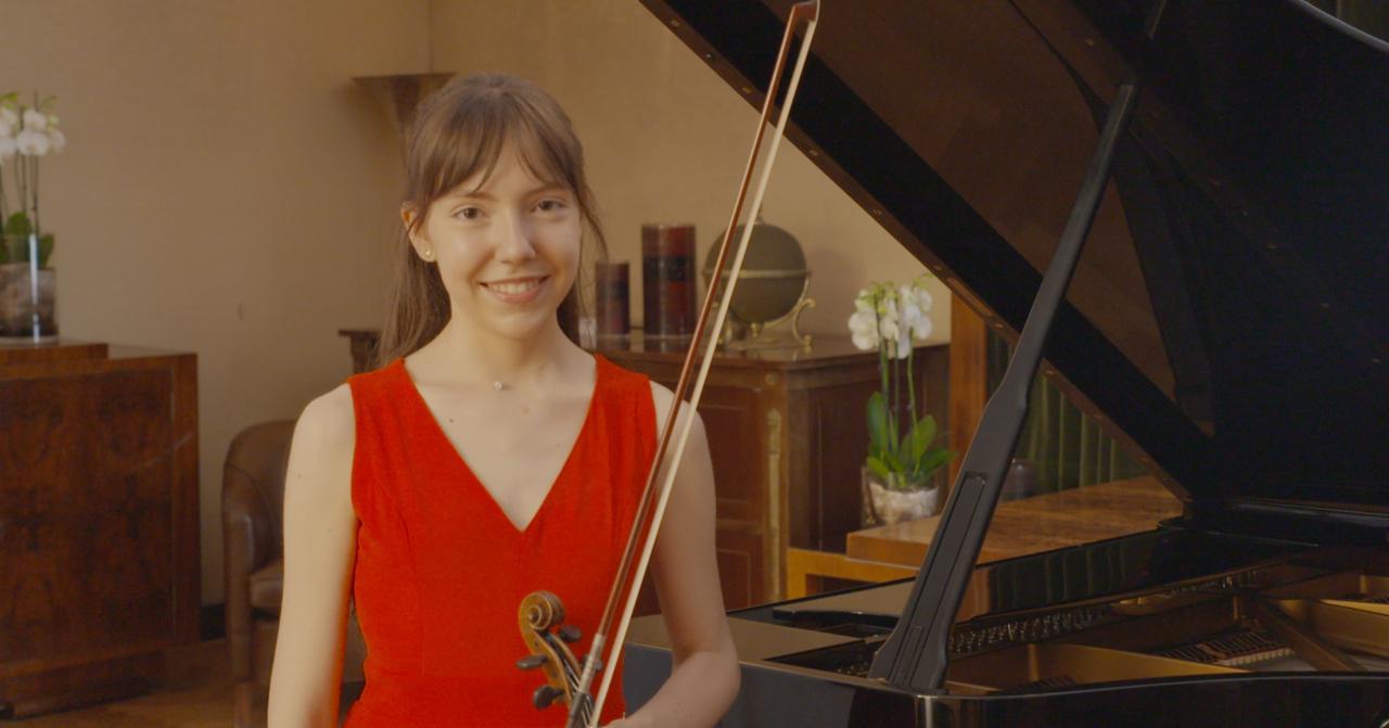 Alexandra Cooreman - Belgium