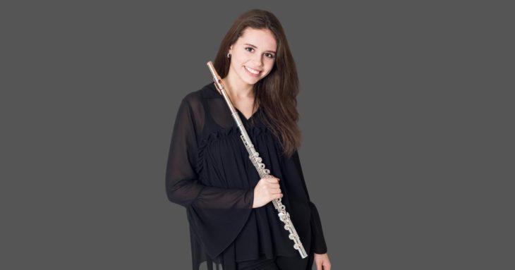 Marta Chlebicka - Poland