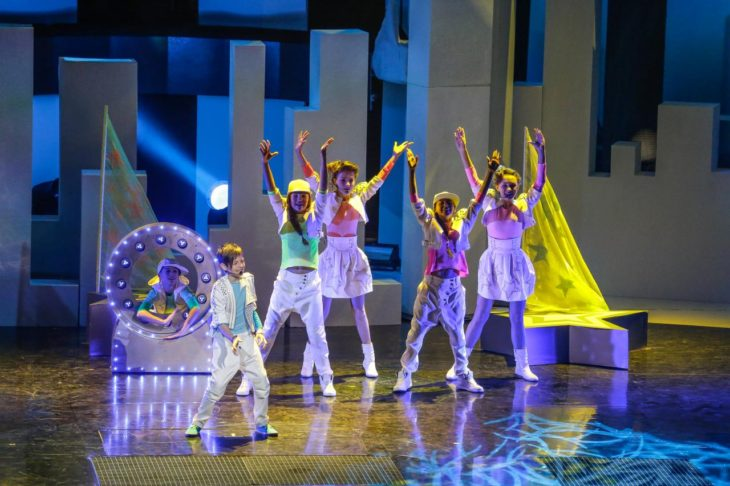 Moldova Junior Eurovision 2012