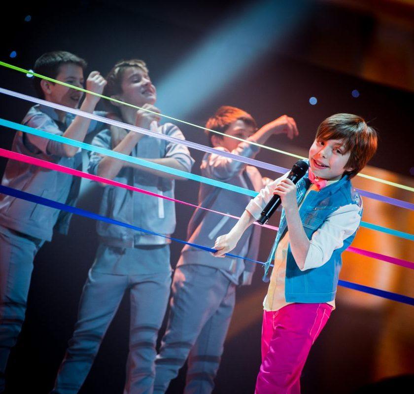 Azerbaijan Junior Eurovision 2013