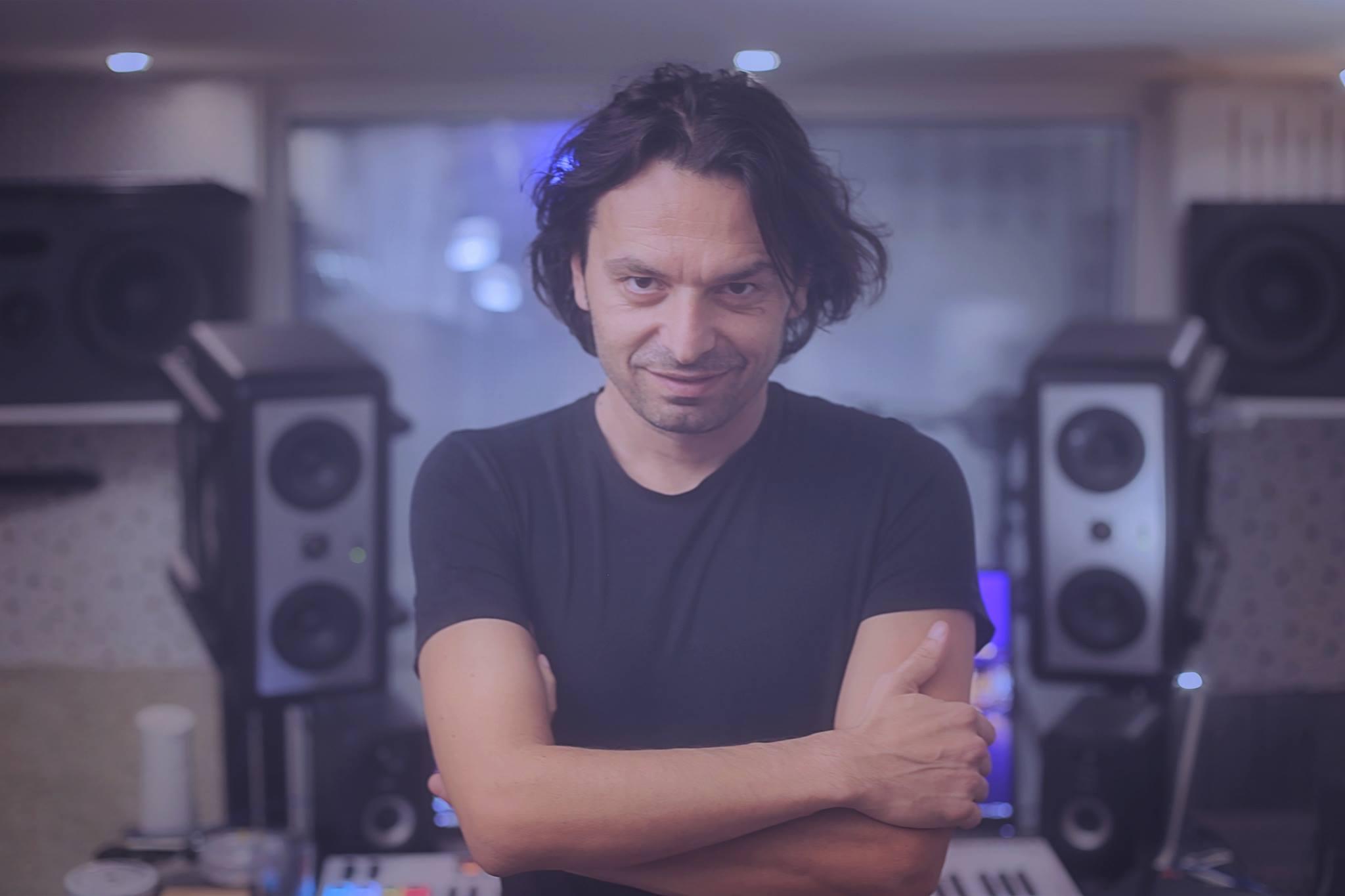 Darko Dimitrov