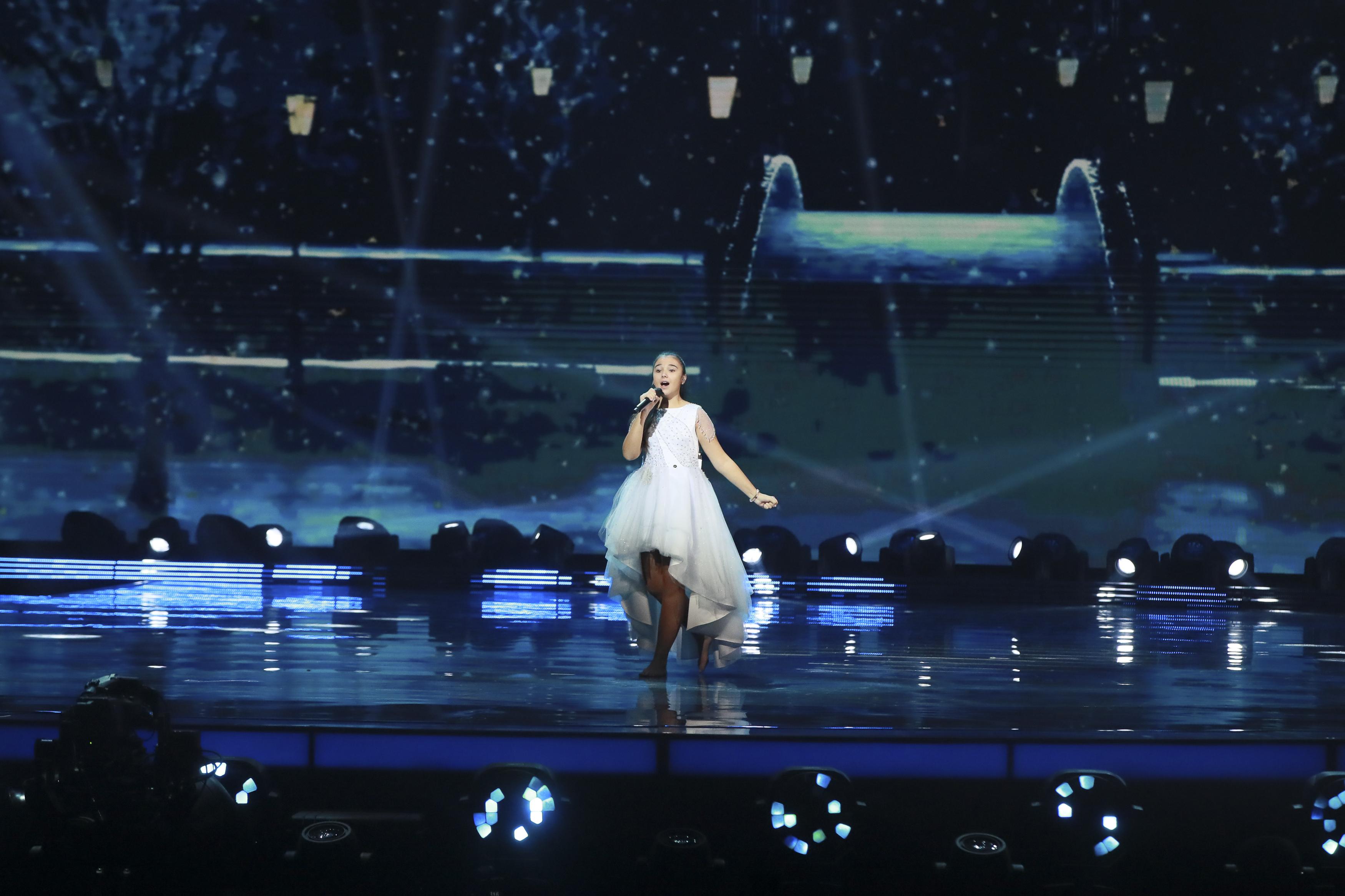 junior eurovision song contest 2019