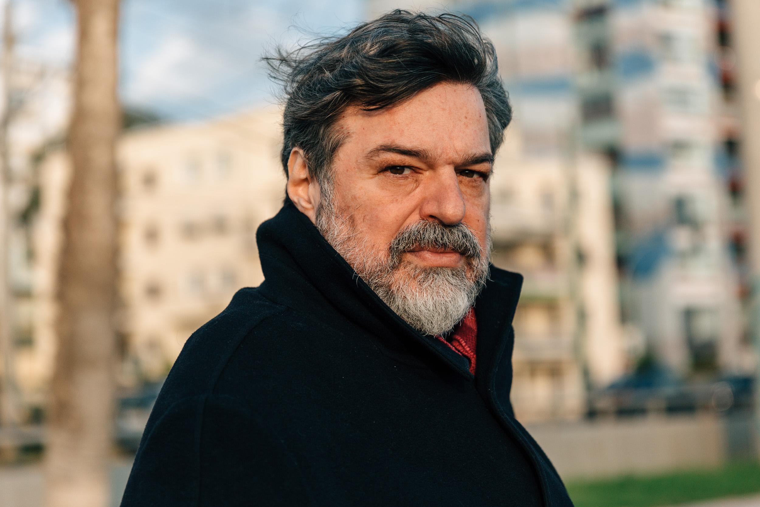 Dimitris Papadimitriou