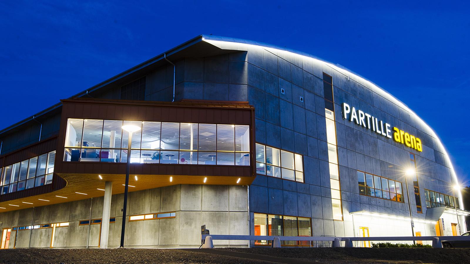 Partille Arena