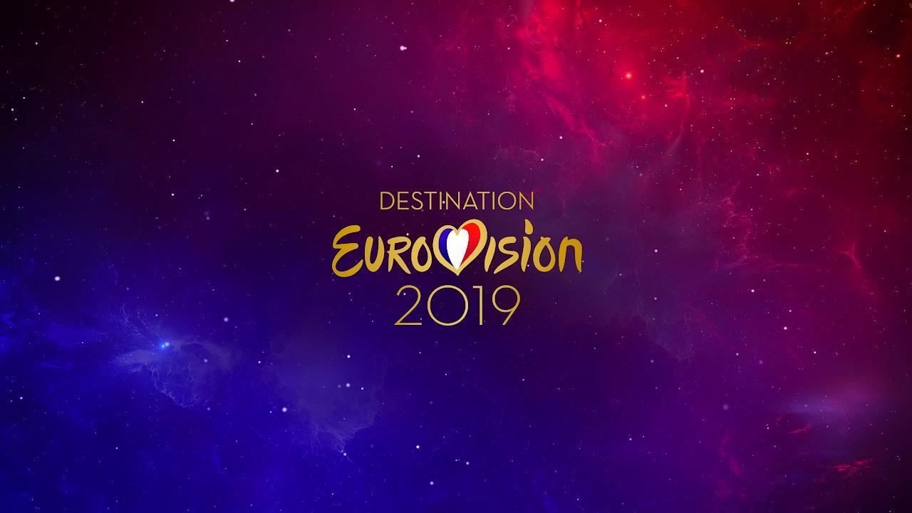 Destination Eurovision 2019