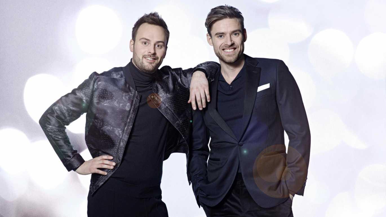 """Résultat de recherche d'images pour """"dansk melodi grand prix 2019"""""""