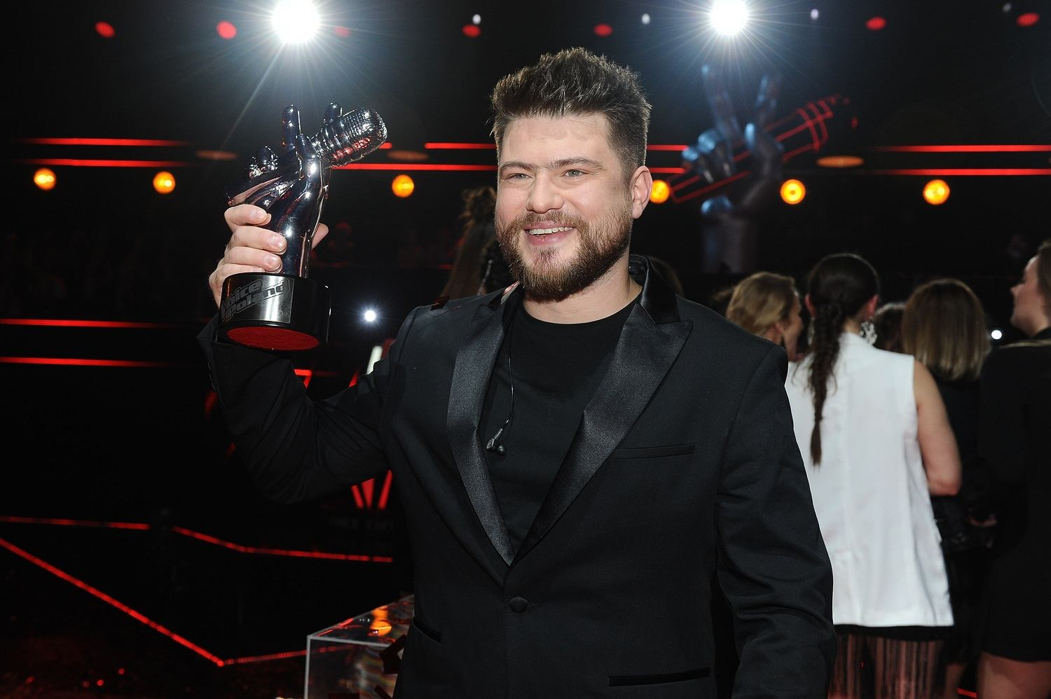 The voice of poland 2019