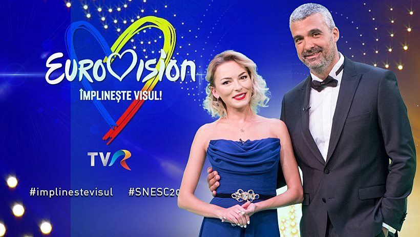 Selectia Nationala 2019 Hosts