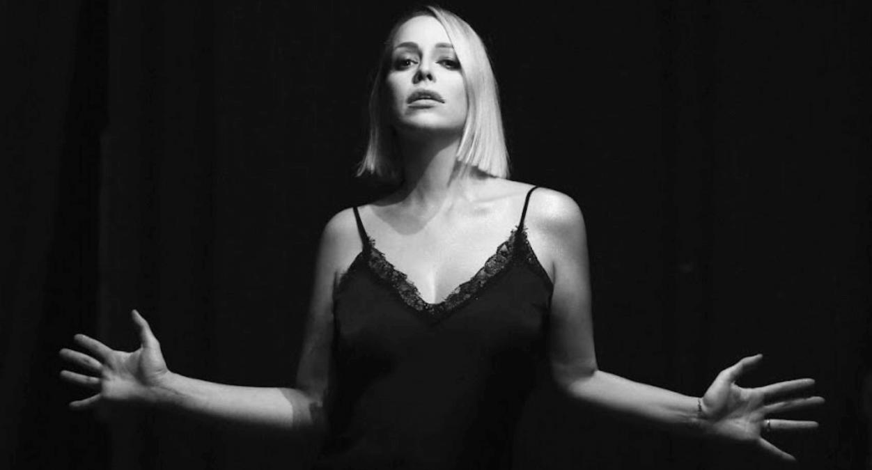 Tamara Todevska