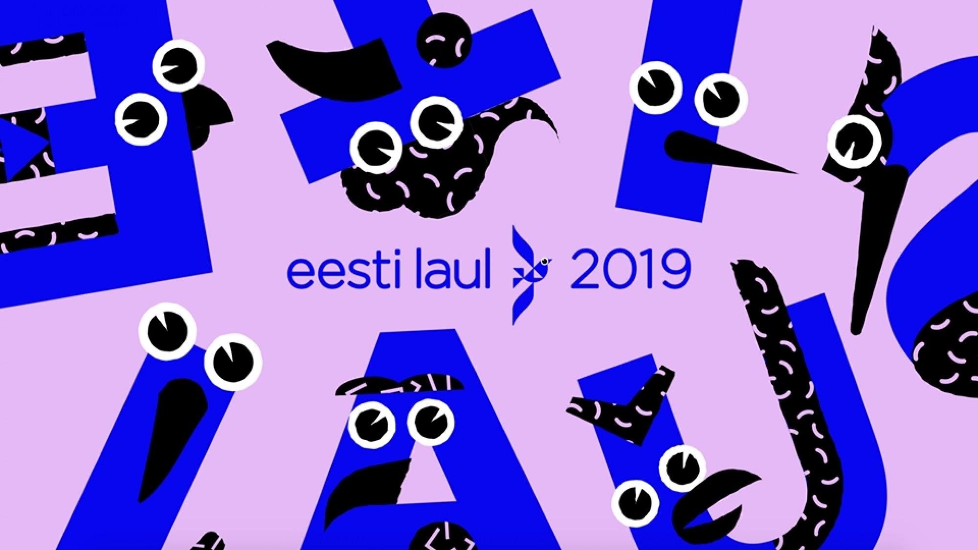 Resultado de imagem para eesti laul 2019
